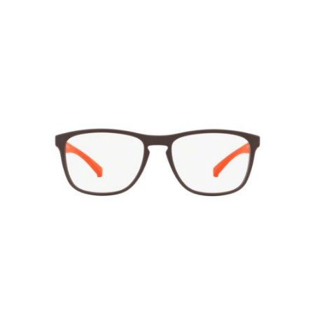 Óculos Masculino Arnette AN 7153L 2544 Marrom com Laranja