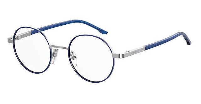 Óculos Seventh Street S 296 ECJ Azul e Prata