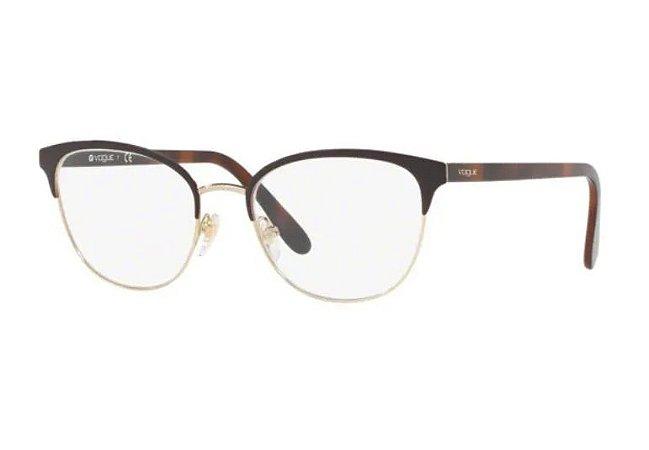 Óculos Vogue VO 4088 997 Marrom