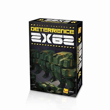 Deterrence 2X62