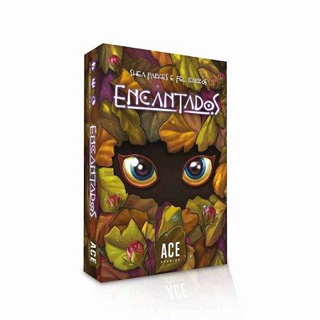 Encantados (3 Edição)