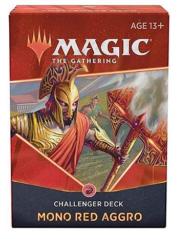 Magic - Challenger Deck - Mono Red Aggro