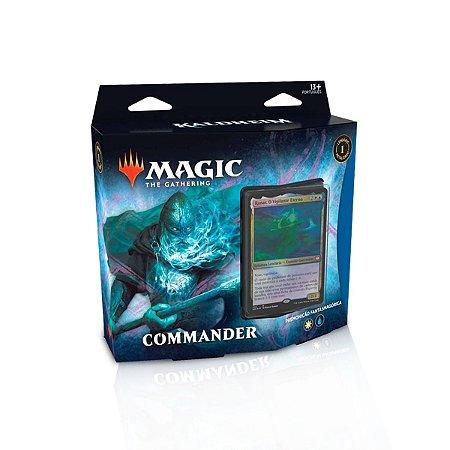 Magic - Commander - Premonição Fantasmagórica