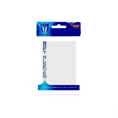 Sleeve - Max Protection SOFT SLEEVES 67x92mm