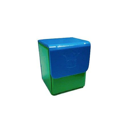 Joke Box - Verde/Azul