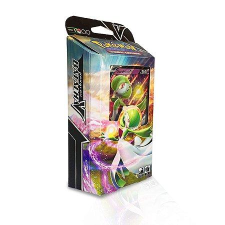 Pokémon Deck Estrutural - Gardevoir V