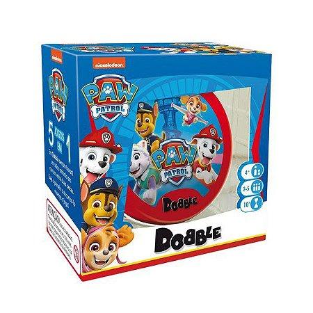 Dobble: Paw Patrol (Patrulha Canina)