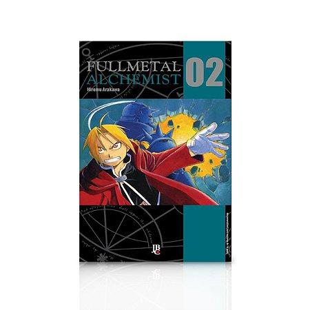 Fullmetal Alchemist - Especial - Vol.2