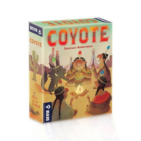 Coyote - Devir