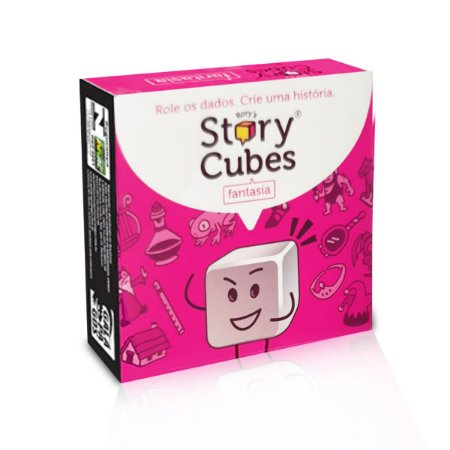 Rory´s Stories Cubes - Fantasia