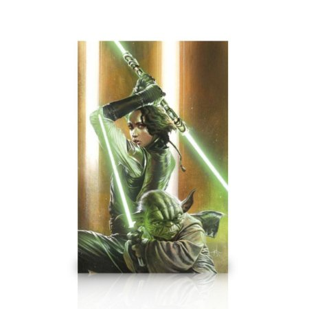 Star Wars: The High Republic Vol. 01