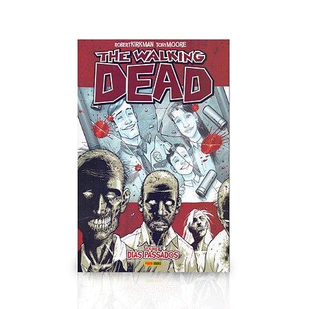 The walking dead - Vol 1