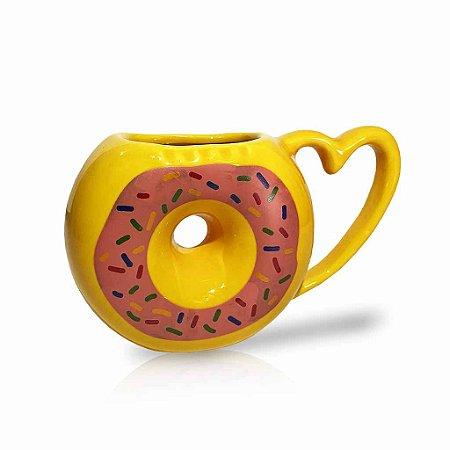 Caneca Donut