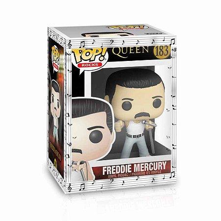 Funko Pop 183 - Freddie Mercury