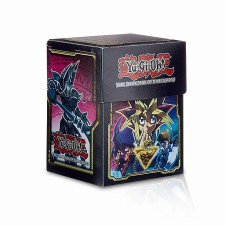 Yu-Gi-Oh Dark Side of Dimensions Card Case