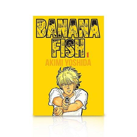 Banana Fish - Vol 01