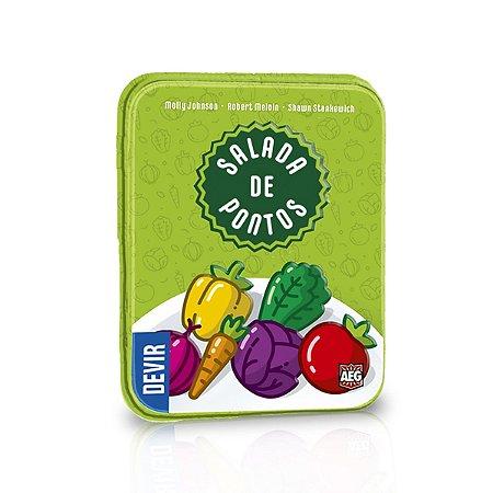 Salada de Pontos