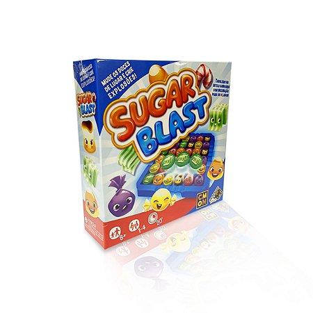 Sugar Blast - Jogo para família toda