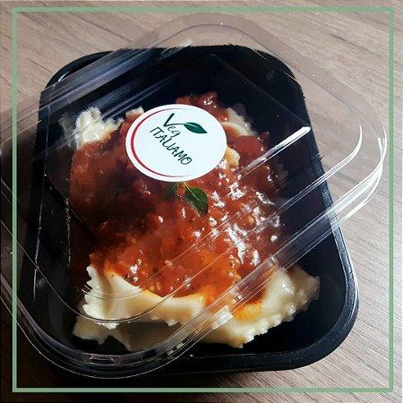 Ravioli tomate seco e rúcula | 350 g