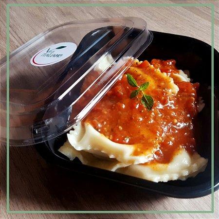 Ravioli shiitake ao pomodoro | 350g