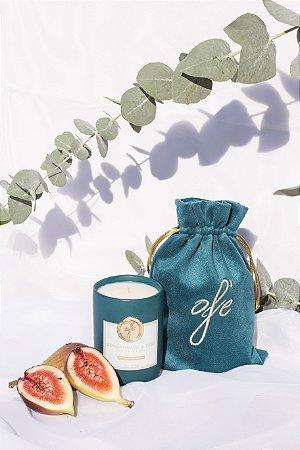 z) Vela - Lemongrass & Figo 165g