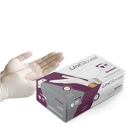 Luva Cirúrgica de Látex Unigloves