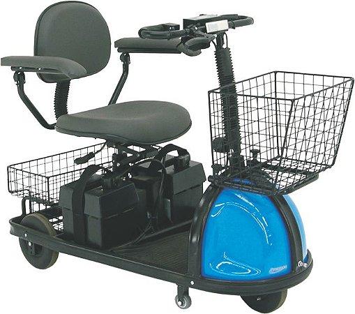 Cadeira Motorizada Scooter Elétrica Freedom 2001