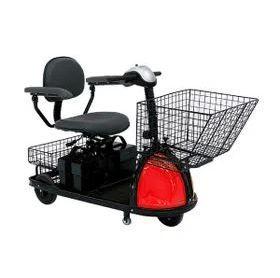 Cadeira Motorizada Scooter Elétrica Freedom 2001 Super