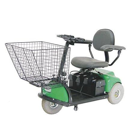 Cadeira Motorizada Scooter Elétrica Freedom 2002 Hiper