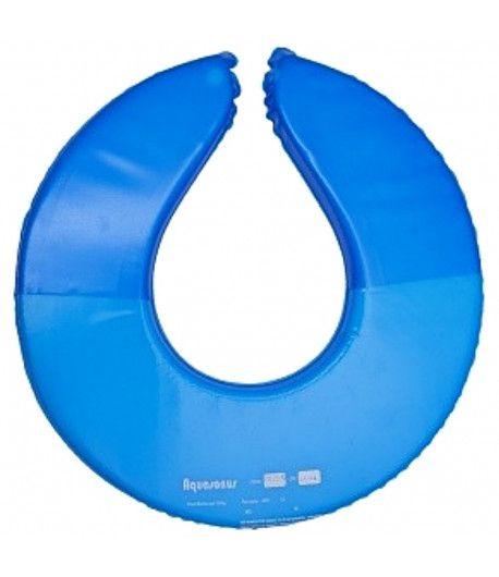 Almofada para Cadeira de Banho em Espuma Aquasonus
