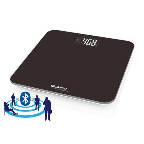 Balança Digital Bluetooth 180 kg Bioland