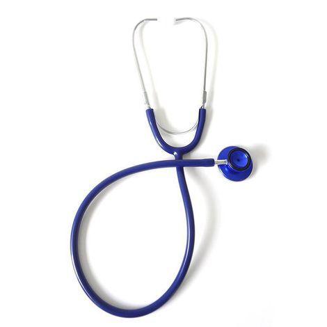 Estetoscópio Duplo (Duosonic) Bioland Azul