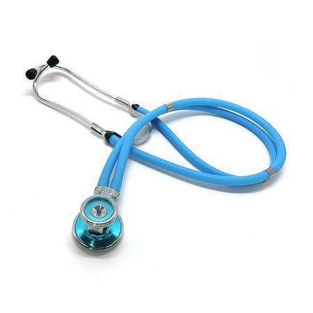Estetoscópio Rappaport ER200 Bioland Azul