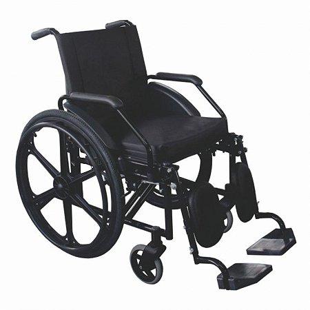Cadeira de Rodas Manual Active Com Elevação Dune