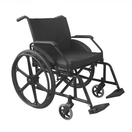 Cadeira de Rodas Active Obeso Max Dune