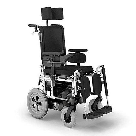 Cadeira de Rodas Motorizada Reclinável E3 Ortobras