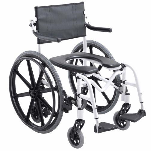 Cadeira de Banho H1 Ortobras