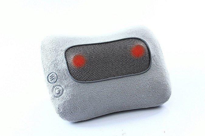 Almofada Shiatsu Pillow Relaxmedic