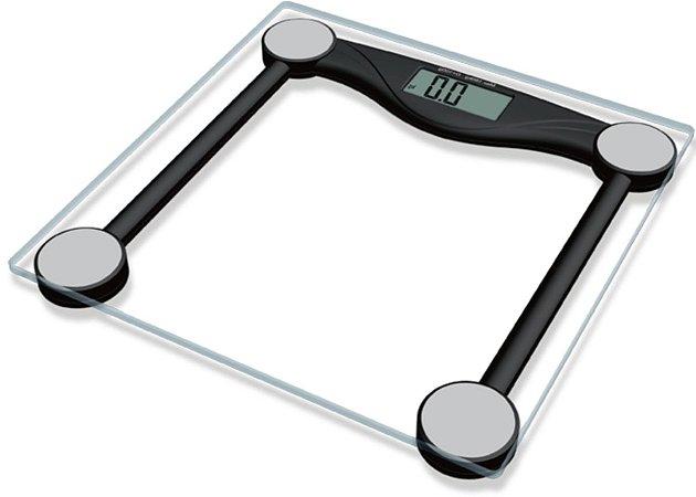 Balança Digital Body Fit Relaxmedic