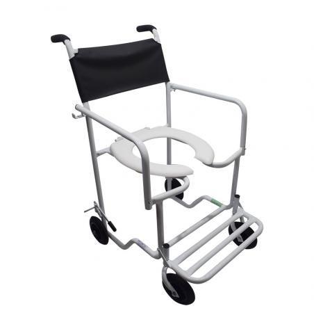 Aluguel Cadeira de Banho para Obeso 130 Kg