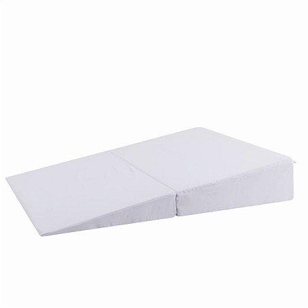 Travesseiro Anti Refluxo com Elevação de Tronco Perfetto Branco