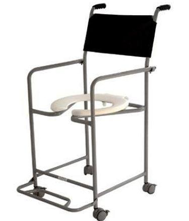 Aluguel Cadeira de Banho Simples Ortometal