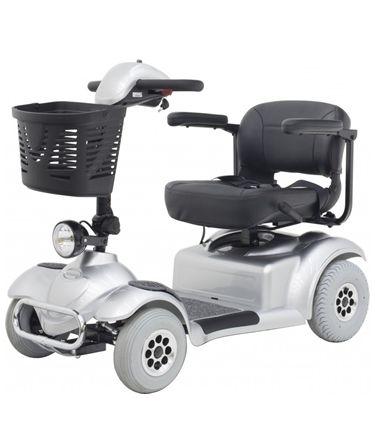 Cadeira Motorizada Scooter Elétrica Mirage Rx Freedom