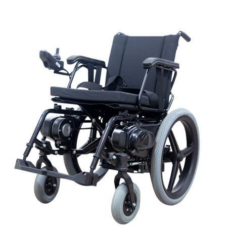 Cadeira de Rodas Motorizada Compact CM20 Freedom