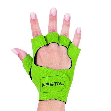 Luva Protetora Kestal Neon Verde