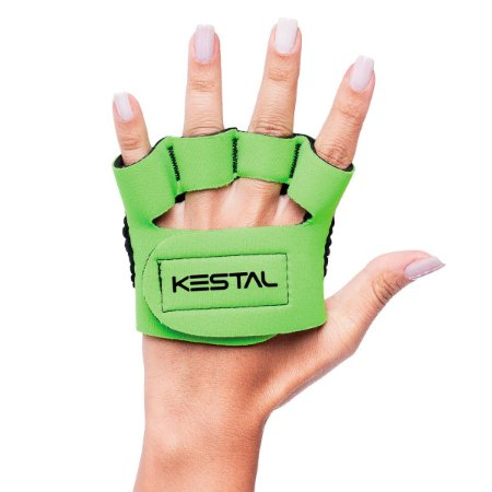 Protetor Mini Palma Kestal Neon Verde