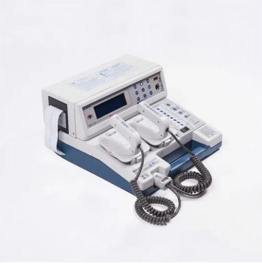Cardioversor com Bateria e Impressora MDF03BI Ecafix