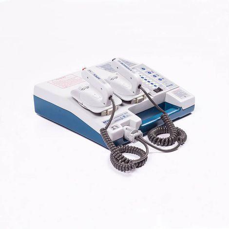 Desfibrilador Cardiaco Externo com Bateria Recarregavel DF-03B Ecafix