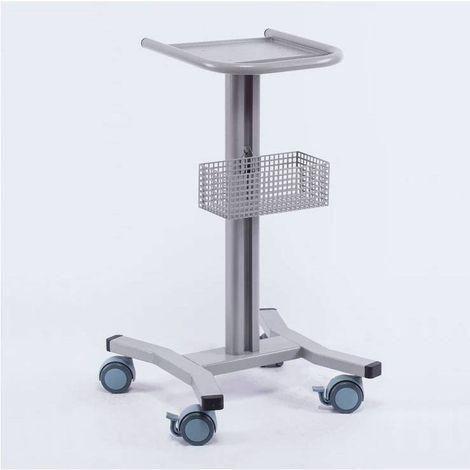 Carro para Eletrocardiógrafo CP-100 Ecafix