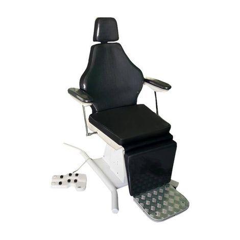 Cadeira para Exame Oftalmologia e Otorrinolaringologista Automática CG7000 O Medpej